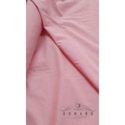 Tessuto in Cotone e Cupro rosa