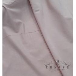 Tessuto in Cotone e Cupro grigio